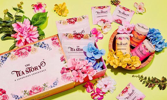 Luxury Gift Set Collection (3 Loose Leaf Tea)