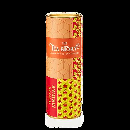 White Jasmine Tea Tube Collection