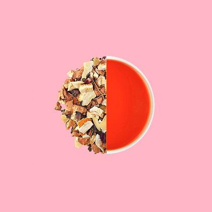 Red Spiced Sunset Tea Blend