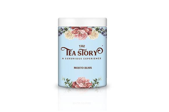 Mojito Bliss Loose Leaf Tea Collection