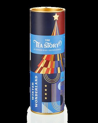 Winter Wonderland Tea Tube Collection