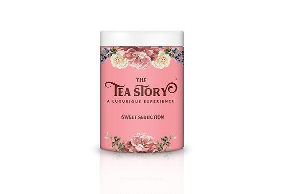 Sweet Seduction Loose Leaf Tea Collection