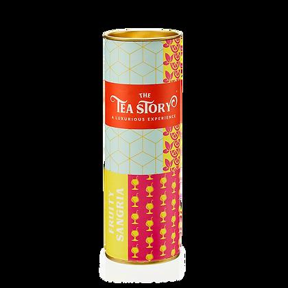 Fruity Sangria Tea Tube Collection