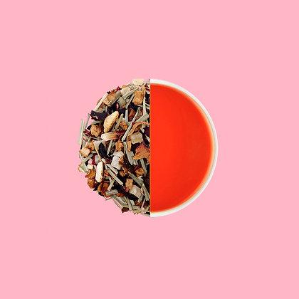 Dragon Fruit Punch Tea Blend