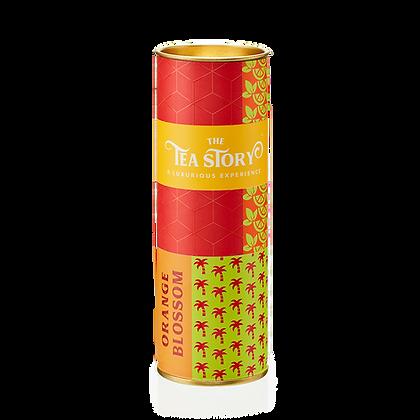 Orange Blossom Tea Tube Collection