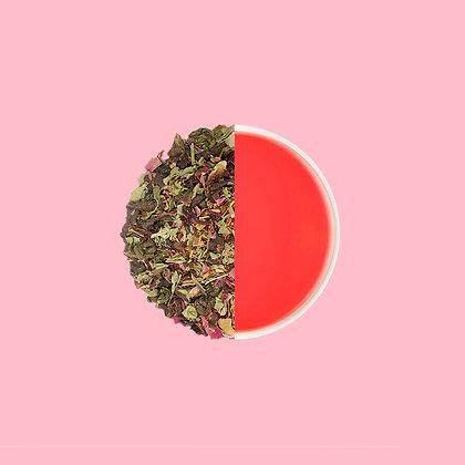 Hawaiian Hibiscus Tea Blend