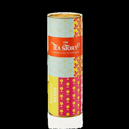 Mojito Bliss Tea Tube Collection