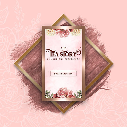 Sweet Seduction Single Tea Box Collection