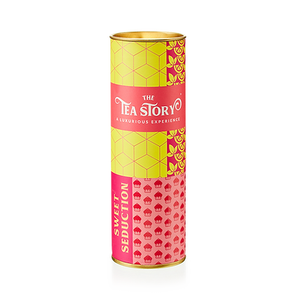 Sweet Seduction Tea Tube Collection