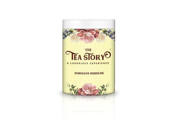 Hawaiian Hibiscus Loose Leaf Tea Collection