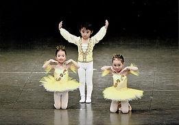クラシックバレエ バレエ教室 子供 大人 コンクール ワガノワ 葛飾区 四ツ木 島崎朋子 トゥシューズ パドゥドゥ
