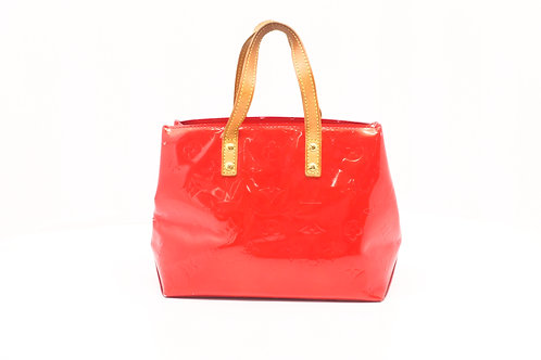 Louis Vuitton Red PM Vernis