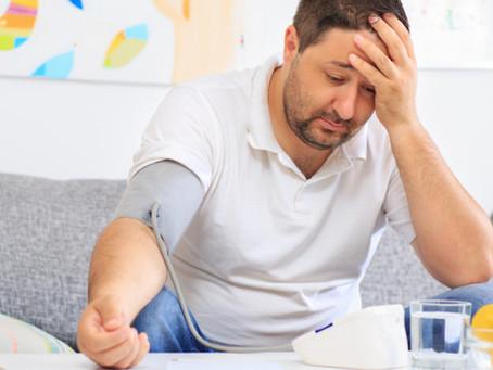 6 suggerimenti per mantenere i valori della pressione sanguigna nella norma