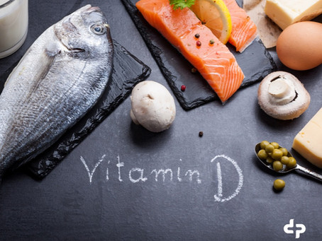 [5 modi efficaci per aumentare i livelli di vitamina D]