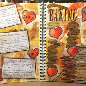 Making History Journals