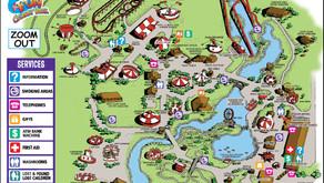Amusement Park Project