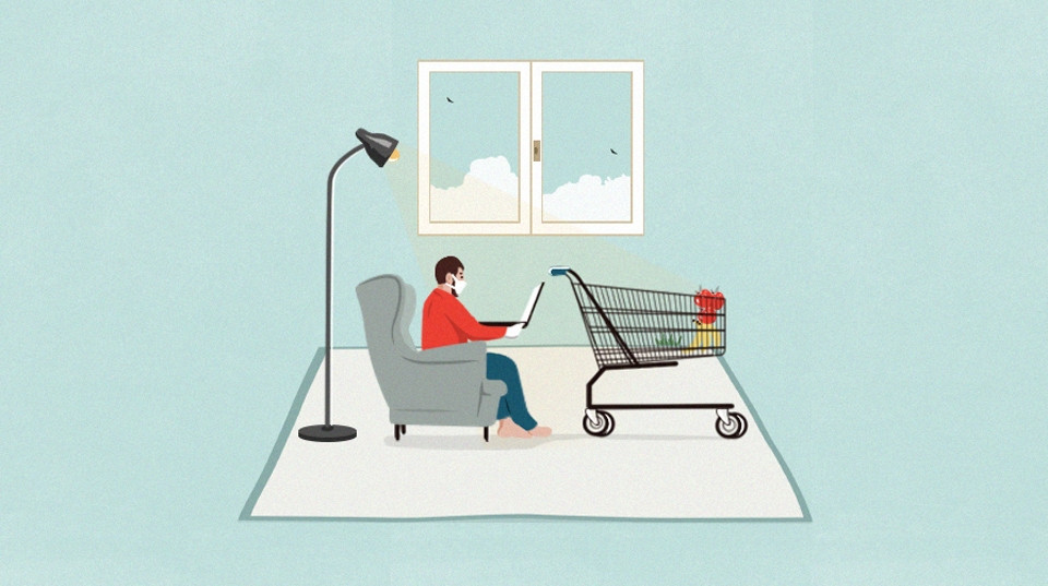 Pandemide Tüketici