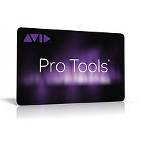 We mix with Pro Tools