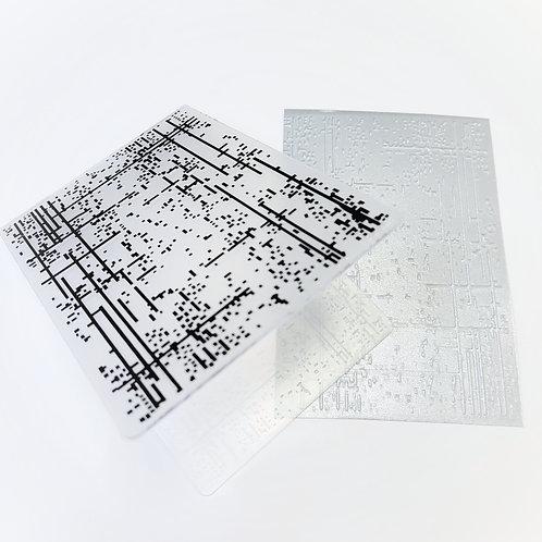 Carpeta Lineas y Puntos