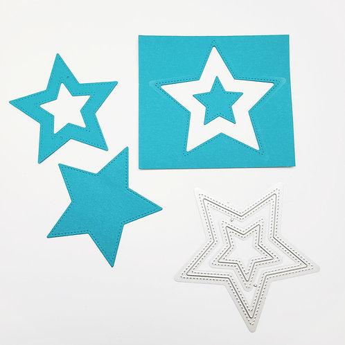 Estrellas con Diseño