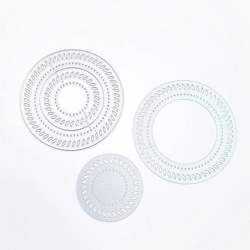 Circulo con Diseño