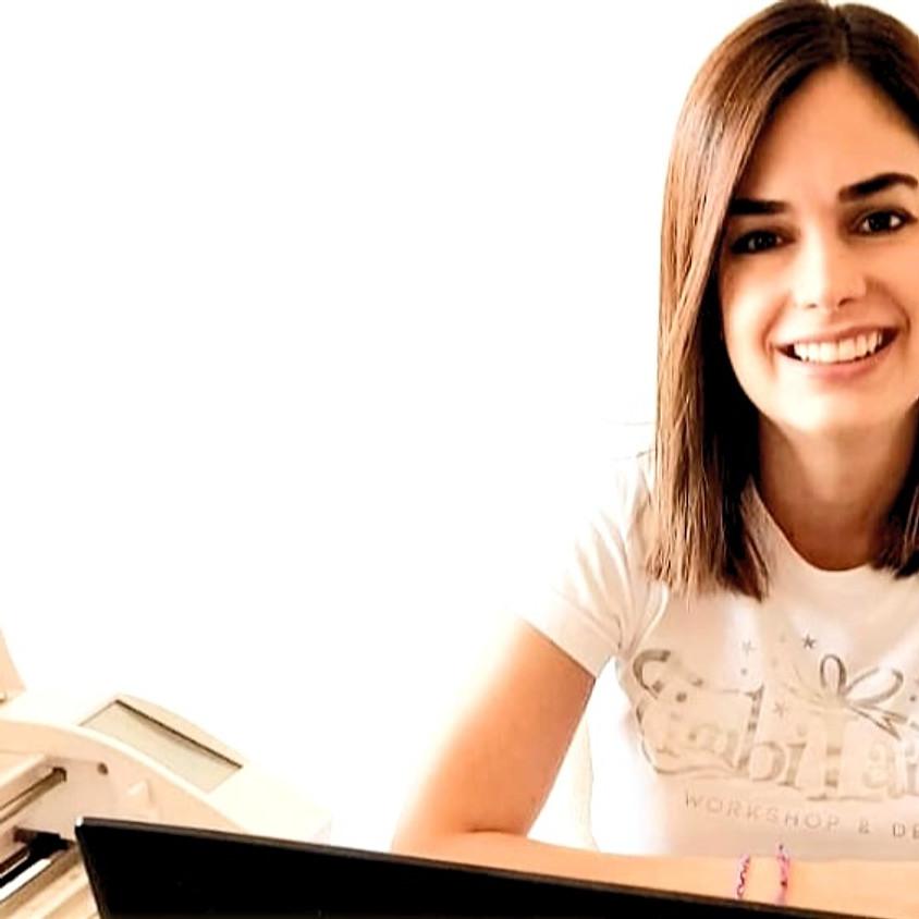 Taller online en vivo (Grupal) - Cómo empezar tu negocio de papelería creativa