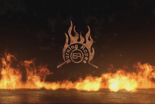 Burning Ropes Logo