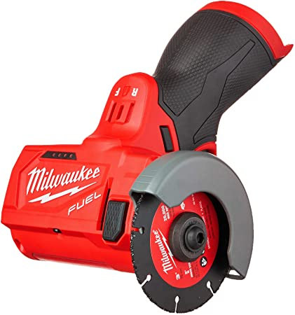 """M12 FUEL™ 3"""" COMPACT CUT OFF TOOL - BARE TOOL"""