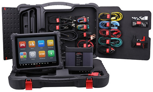 Autel MaxiSYS ULTRA Diagnostic Scan Tool Kit