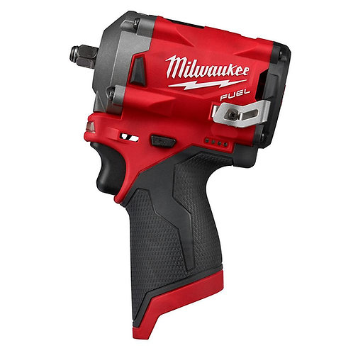 """M12 FUEL™ STUBBY 3/8"""" IMPACT WRENCH - BARE TOOL"""
