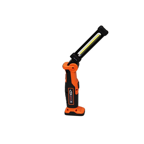 KTool WORKLIGHT, RECHARGEABLE COB FOLDABLE & SWIVEL