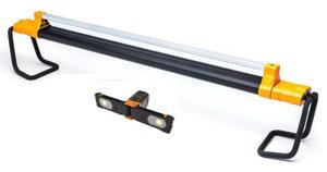 GEARWRENCH 1000/400 Lumen Wing Light with Underhood Rack