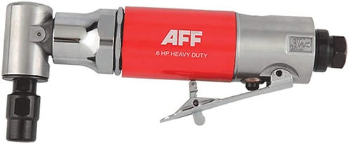 "AFF 1/4"" Collet Heavy Duty Mini Die Grinder with 90 Degree Angled Head"