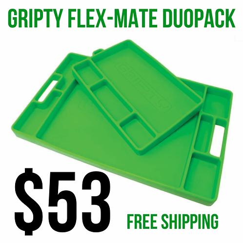Gripty FLEX-MATE Duopack