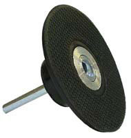 "Holding Pad For Surface Treatment Disc (2"" or 3"")"