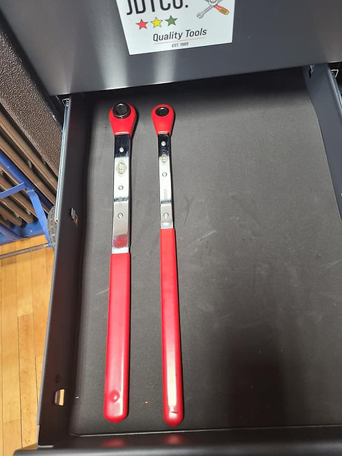 AFF 2pc XL Slack Adjusters