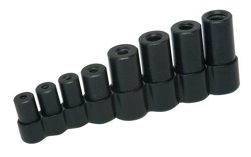 LISLE 8 Piece Tap-A-Socket Tap Holding Set