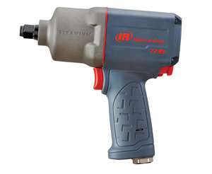 """Ingersoll Rand 1/2"""" Super Duty Quite Air Impact Wrench"""