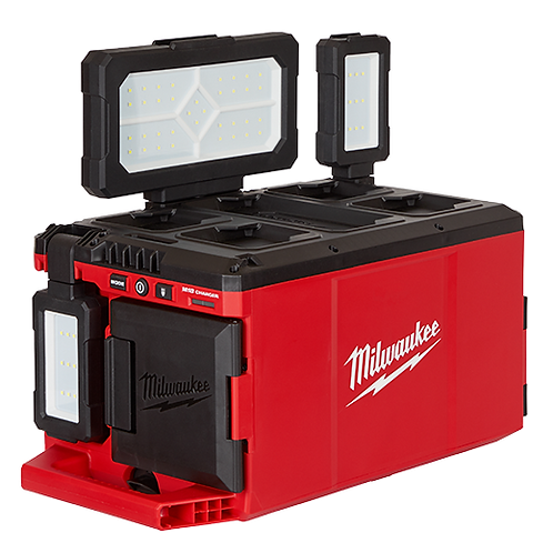 M18™ PACKOUT Light/Charger