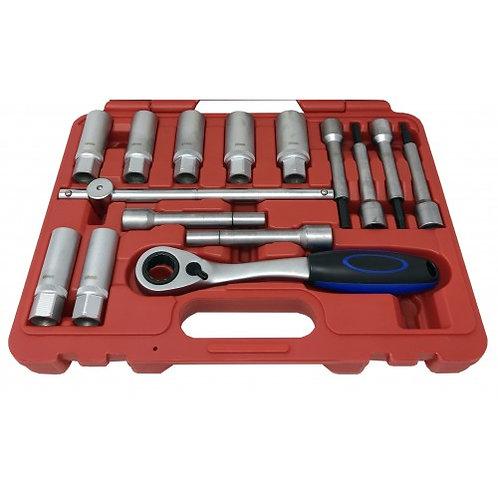 CTA 15 Pc. Shock and Strut Service Kit