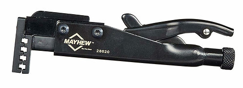 MAYHEW 90 Degree Locking Hose Clamp Plier