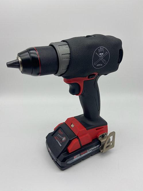 JDTCo. Drill Boot - 2803-20, 2804-20, & 2806-20