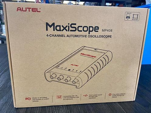 Autel MaxiScope 4-Channel Automotive Oscilloscope
