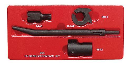 LTI Shock-It 02 SENSOR Removal Kit