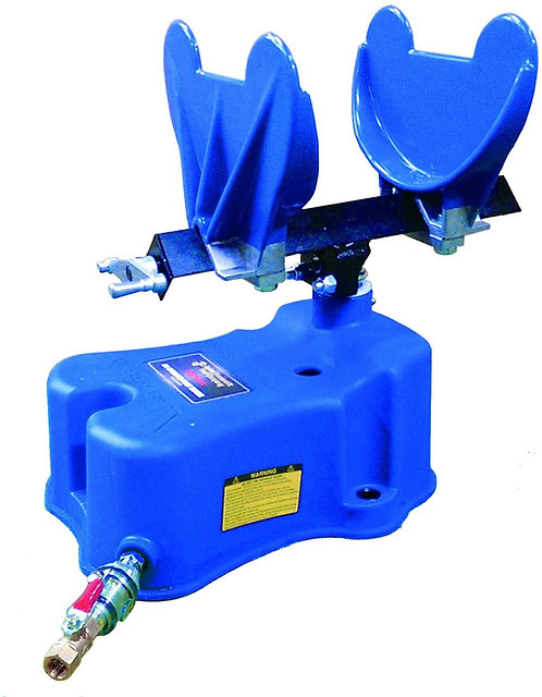 ASTRO PNEUMATIC Air Operated Paint Shaker