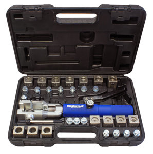 MASTERCOOL Hydraulic Flaring Tool Kit