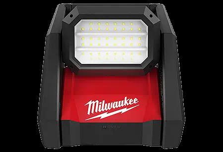 M18 Rover 4000 Lumen LED Dual Power Flood Light