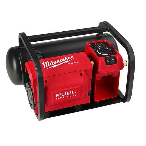 M18 FUEL™ 2 Gallon Compact Quiet Compressor