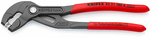 """Knipex 7"""" Hose Clamp Pliers"""