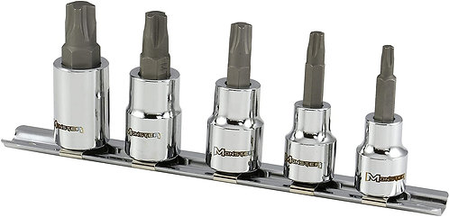 Mortorq 5pc Bit Set